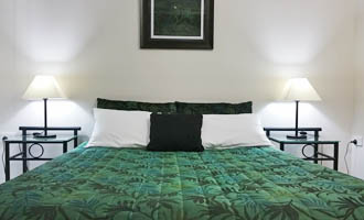 At Port Denison Motor Inn, we offer 46 comfortable rooms at affordable rates