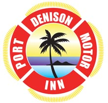 Port Denison Motor Inn - Bowen