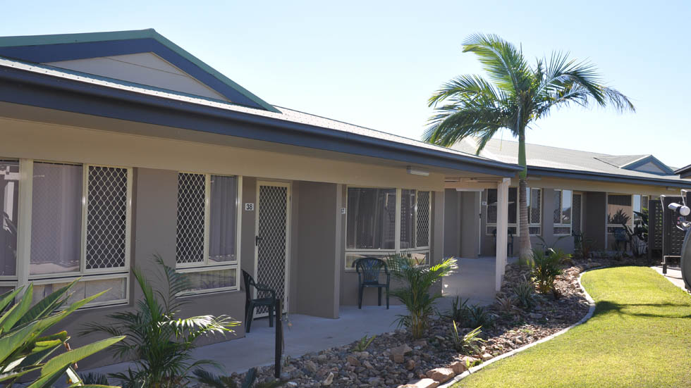If you are looking for some ideas about what to do during your stay, just ask us at reception - motel accommodation Bowen